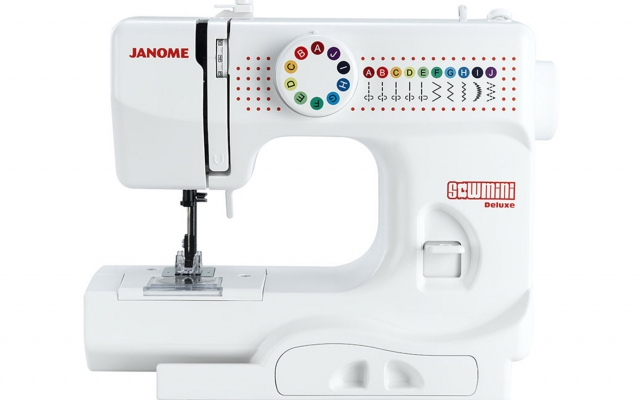 Janome Mini