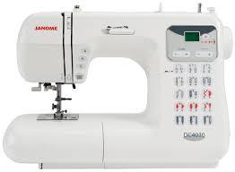 Janome DC 4030