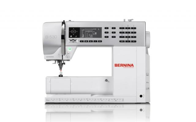 Bernina B-530