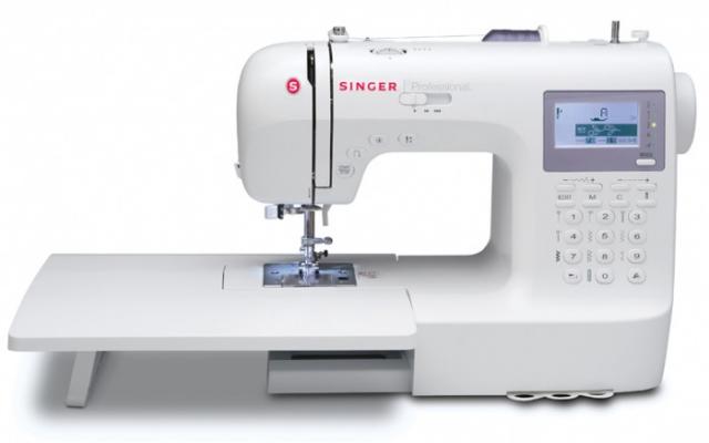 Singer Stylist 9100