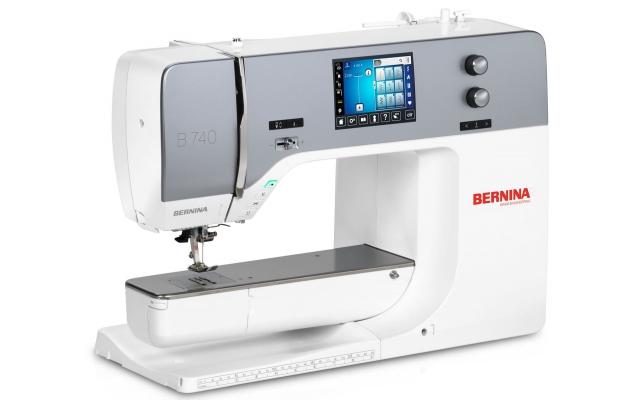 Bernina B-740