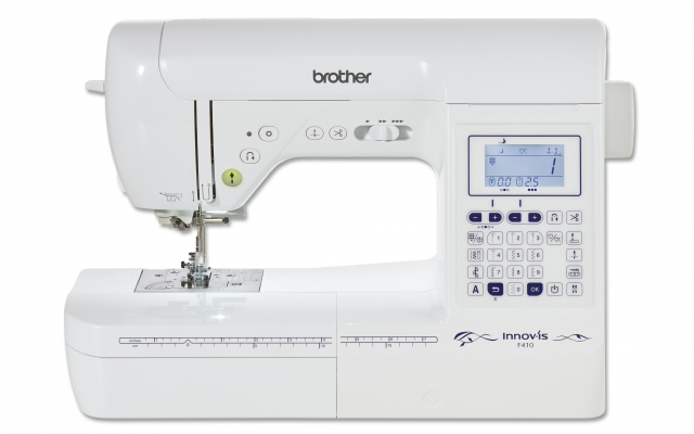 Brother nv F410
