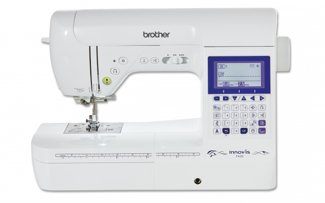Brother nv F420