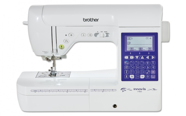 Brother nv F460