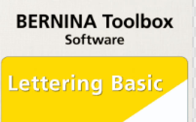 Lettering Basic