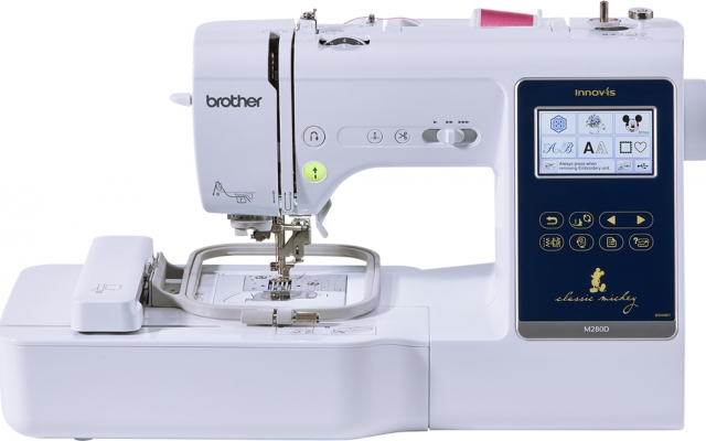 Brother M280D