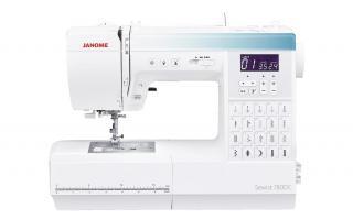Janome siwest 780DS