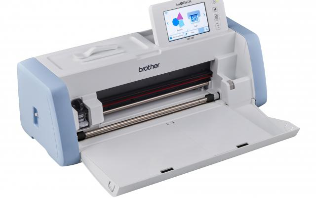 Brother ScanNcut SDX 1000