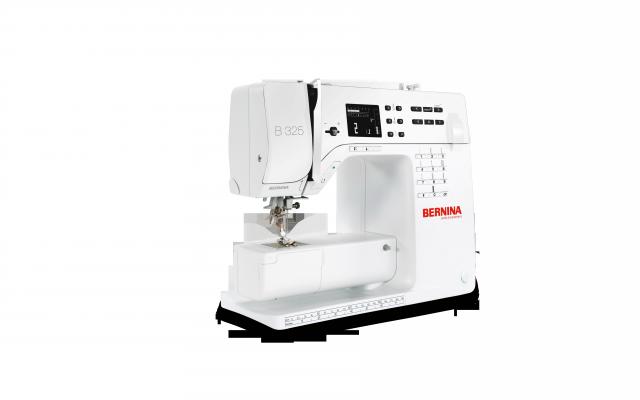 Bernina B-325