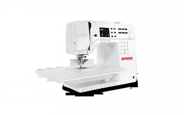 Bernina B-335 QE
