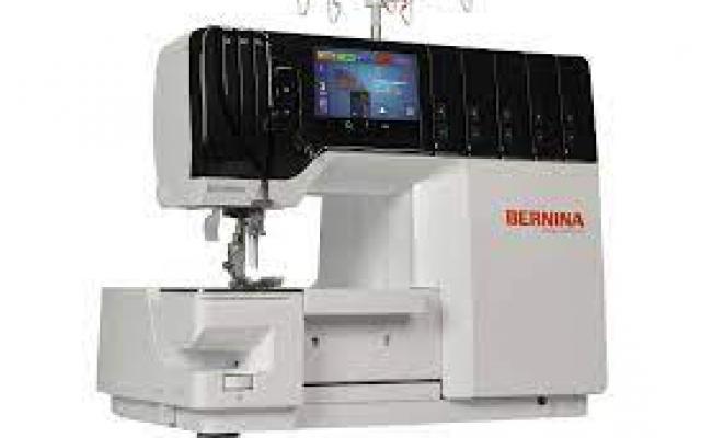 Bernina L-890