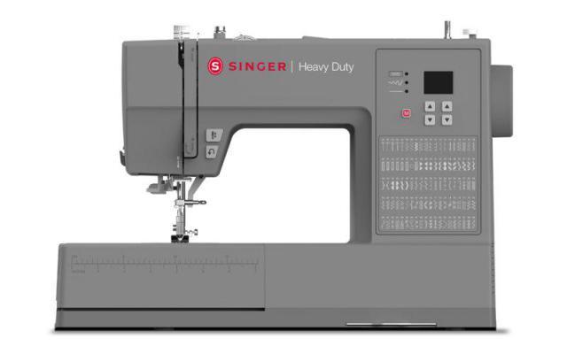 Singer HD 6605C