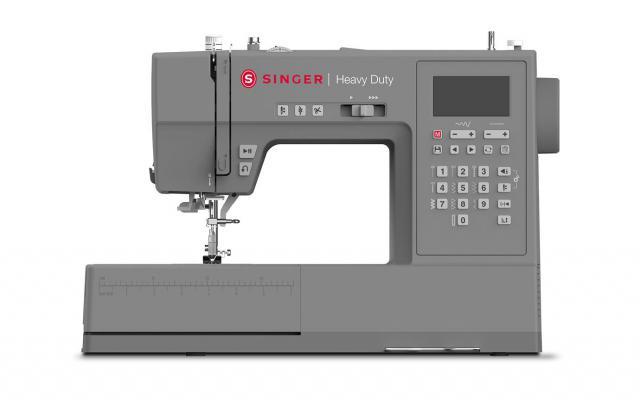 Singer HD 6805C