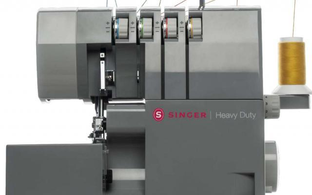 Singer HD 0405S